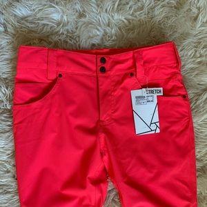 6a5d5ef1d44 Aperture Pants - Aperture Slim Fit Snow Pants